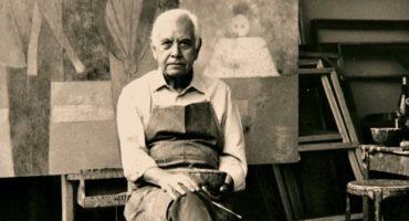Las claves y obras para descubrir a Rufino Tamayo