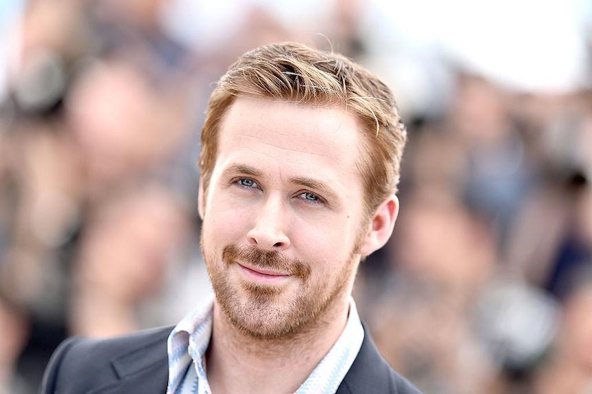 Ryan Gosling asegura que las mujeres son mejores que los hombres