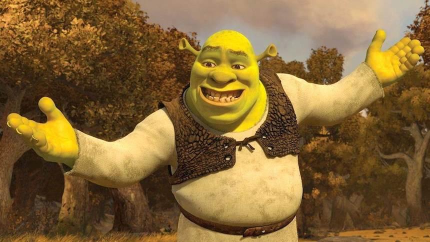 Y porque nadie lo pidió... ¿Una quinta película de Shrek?