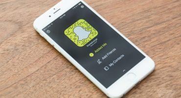 Ya hay más gente utilizando Snapchat diariamente que Twitter