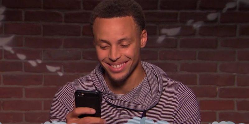 Estrellas de ayer y hoy de la NBA son la nuevas víctimas de los Mean Tweets