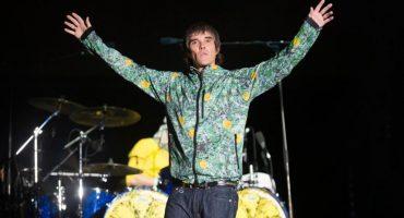 ¡The Stone Roses publicará nuevo sencillo esta noche!