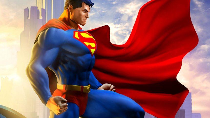 Frank Miller anuncia Superman: Year One