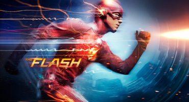CW libera las primeras imágenes de Flashpoint