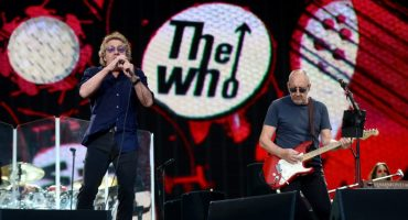 ¡The Who anuncia fecha en México!