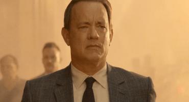 Tom Hanks regresa como Robert Langdon en este nuevo trailer de INFERNO
