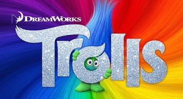 Mira el tráiler de Trolls, lo nuevo de Dreamworks