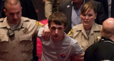 El joven que intentó asesinar a Donald Trump explica cuál era su motivo