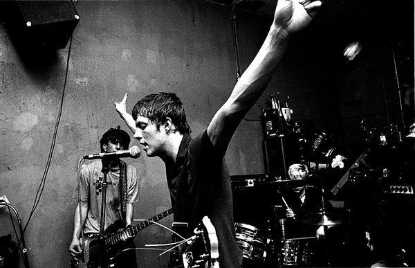 Apología a los ninguneados: Unwound, la mejor banda ignorada de los 90s