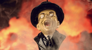 La vela del agente Toht que todo fan de Indiana Jones debe tener