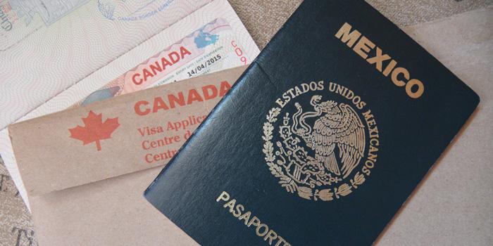 Ya no será requisito una visa para viajar a Canadá