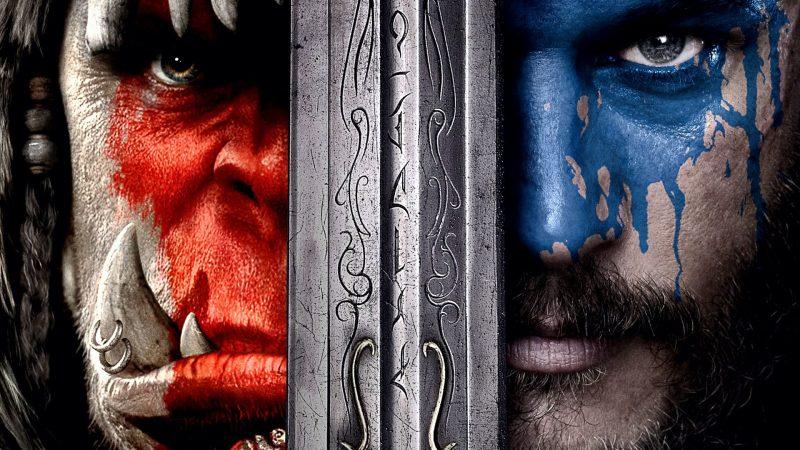 10 razones por las que morimos por ver Warcraft