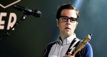 Escucha el EP acústico de Weezer para Spotify