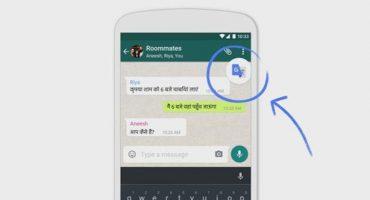 Llega el traductor de Google a Whatsapp