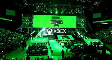 Estos fueron los lanzamientos que Microsoft mostró en la E3