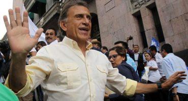 Durante último año de mandato de Yunes en Veracruz hubo daño patrimonial por 4 mil 500 mdp