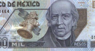 ¿Por qué los billetes de $1,000 son los nuevos de $500 y cuánto ha caído su valor desde 2001?