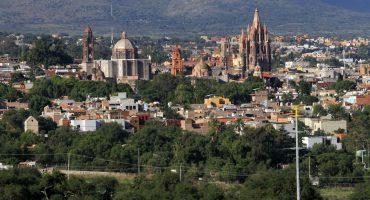 Eligen a San Miguel de Allende como la mejor ciudad de Latinoamérica