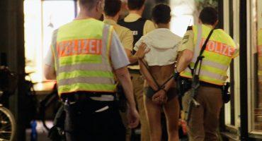 Munich: ¿quién era el responsable del tiroteo en un centro comercial?