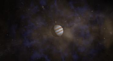 La Sonda Juno llega a Júpiter y es un día histórico