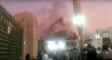 Arrestan a personas relacionadas con los atentados en Arabia Saudita