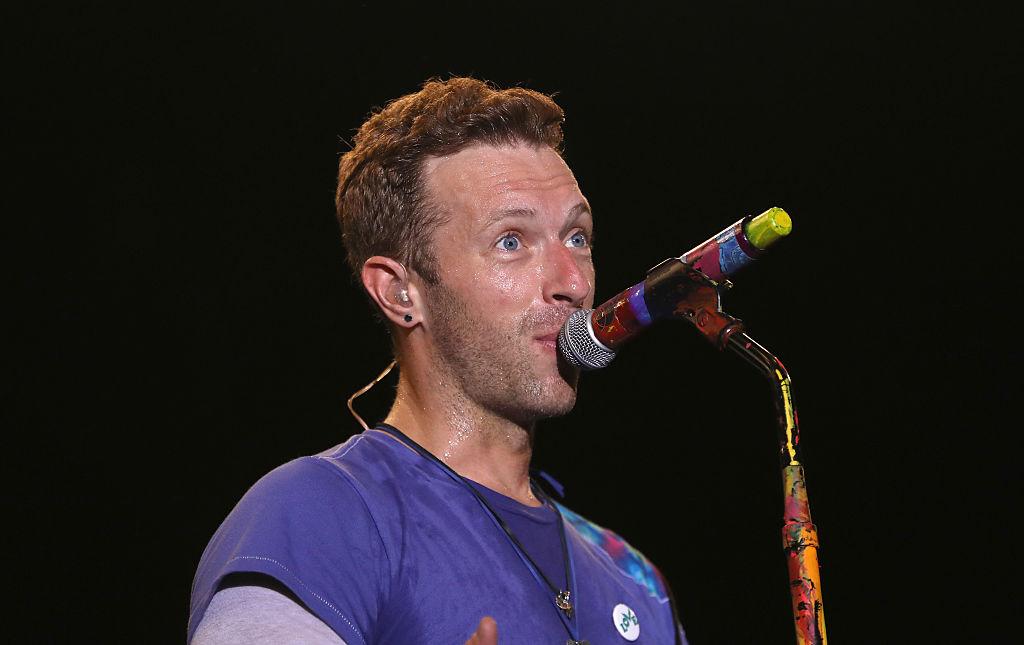 Coldplay oficializa su colaboración con Michael J. Fox en este video