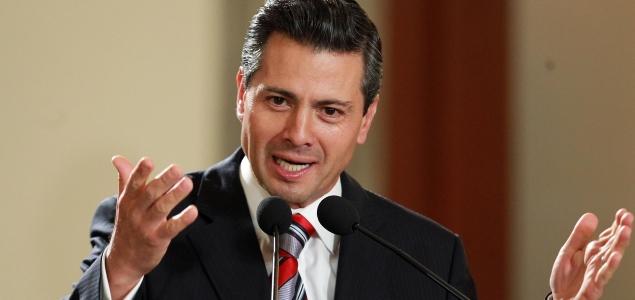 A cuatro años de las urnas: Peña Nieto y su sexenio
