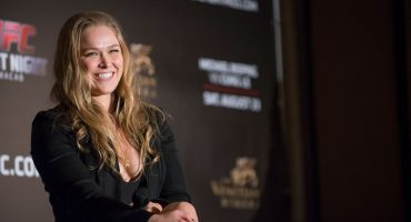 #BaiaBaia Ronda Rousey insinúa su regreso a la UFC