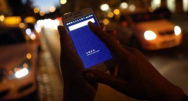 Choferes de Uber convocan a paro este viernes 15 de julio