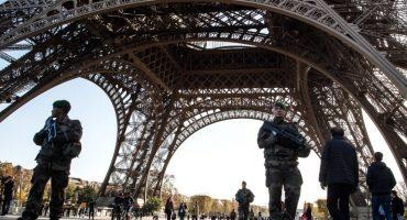 Francia subirá el sueldo a militares que participen en operativos antiterroristas