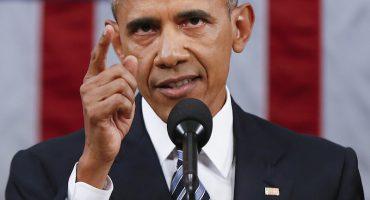 Obama condena los asesinatos de dos jóvenes negros a manos de policías