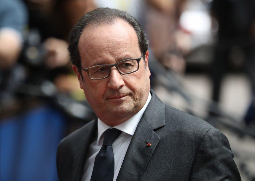 Francia está en guerra con el Estado Islámico, aseguró Francois Hollande