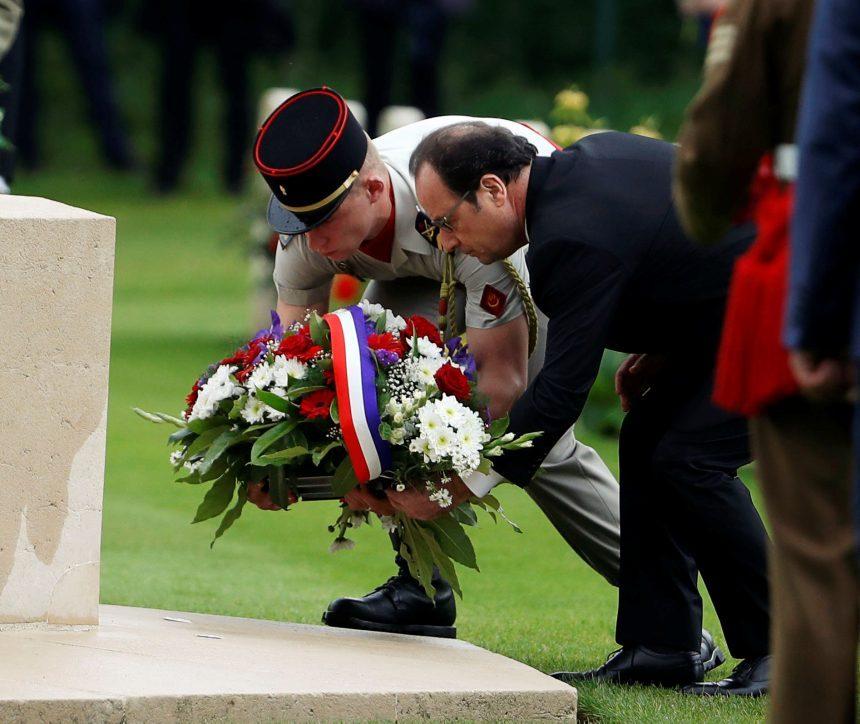 Francia investigará sobre