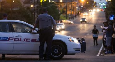 Tiroteo contra policías en Louisiana, hay tres oficiales muertos