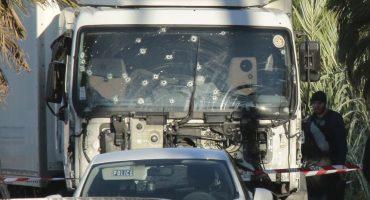 Detienen a dos personas más relacionadas con atentado de Niza