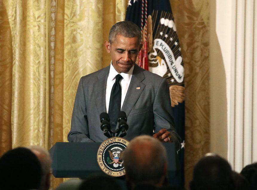 """Barack Obama llama """"cobardes"""" a los autores del tiroteo en Baton Rouge"""