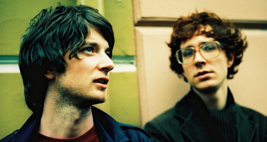 ¡Kings of Convenience regresa con disco nuevo!