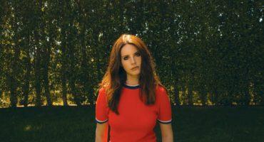 """Lana del Rey comparte nueva canción """"Super Movie"""""""
