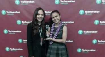 Estudiante mexicana gana concurso internacional de tecnología