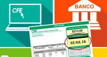Después del gasolinazo... ¡ahora CFE anuncia aumento en las tarifas eléctricas!