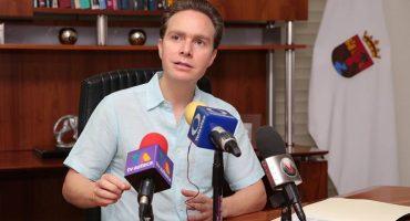 ¡¡¡Noooo!!! Manuel Velasco anuncia que no será candidato plurinominal al Senado