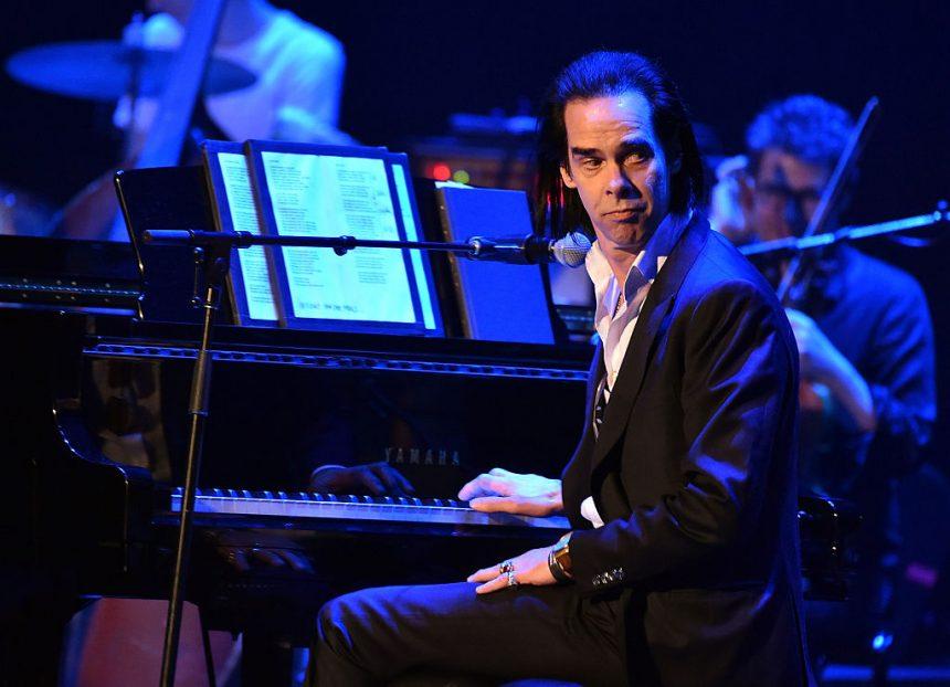 Nick Cave & The Bad Seeds estrenará su película en el Venice Film Festival