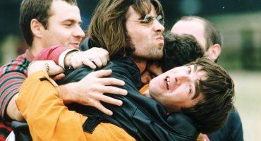 """Oasis anuncia reedición de """"Be Here Now"""" con demos inéditos"""