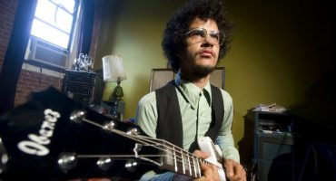 Omar Rodríguez López confirma discos con The Mars Volta y John Frusciante
