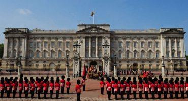 Oferta laboral: El Palacio de Buckingham busca a un lavaplatos