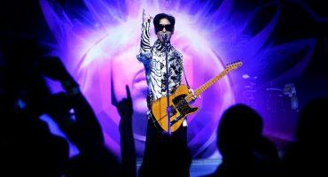 Ponen en venta la masiva bóveda de Prince con
