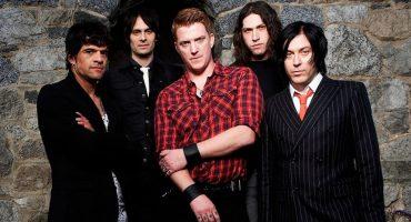 Queens Of The Stone Age regresan a estudio para grabar nuevo álbum