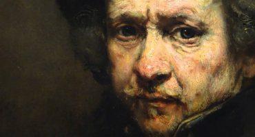 ¡Felices 410 años, Rembrandt!