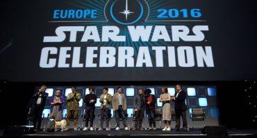 Esto fueron los anuncios más importantes de Star Wars Celebration