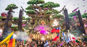 60 imágenes de la gran fiesta que se vivió en Tomorrowland 2016